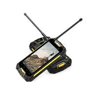 Snopow M8 IP68 waterproof 4G full android 5.1 OTG NFC RFID star n9599 16gb quad core mtk6589t phone