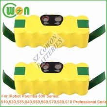 Battery for iRobot Roomba 500 510 530 532 535 540 550 560 570 580 Series