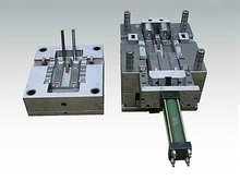 Pallet- Plate- Crate-container mould