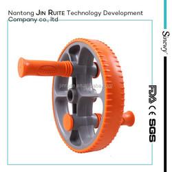 Body building ab roller ab wheel gym for sale