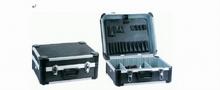MLD-TL09 with foam mould Aluminum box aluminium tools case