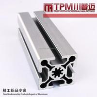 industrial aluminium sigma profile extrusion