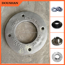excellent lapped flange dimensions iron casting ductile iron fcd45