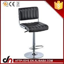 High quality gas lift leisure living bar stool,bar high table and chair,sex bar stool high chair
