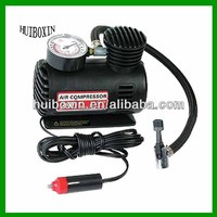 electric motorcycle DC12V portable air compressor,mini air compressor 12v