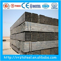 square hollow pipe ! ! ! rectangular tube steel dimensions rectangular steel tube standard sizes