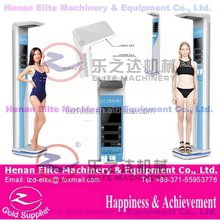 multi-function precision hospital standing digital weight scale
