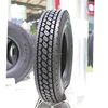 11R22.5, 11R24.5, 295/75R22.5 with DOT popular in America