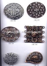 Factory Customized Handbag Making Accessories