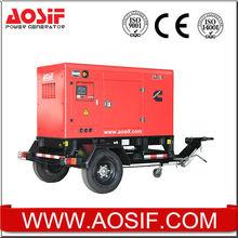 Chinese imports wholesale !! Xiamen silent portable generators Diesel Generator Price