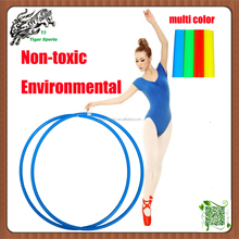PE Environmental Wholesale Rhythmic Gymnastic Hula hoop