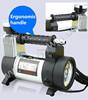 New in box 150 Psi Ultra Heavy Duty 12v Air Compressor Car