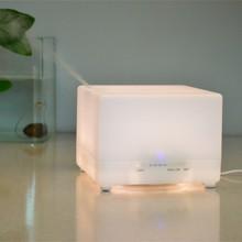 700ml Ultrasonic Home Aroma Humidifier Air Diffuser Purifier Lonizer Atomizer