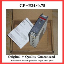 CP-E-24/0.75 POWER SUPPLY CPE24075