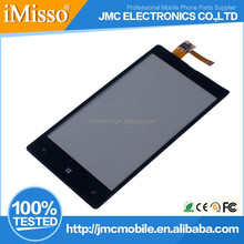 Factory Supply New Original Cell Phone Touch Screen Digitizer for Mobile Phone Nokia Lumia N820 Touch Screen