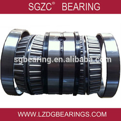 China supplier high precision auto bearing Taper roller bearings 33210 wide use inch tapered roller bearing