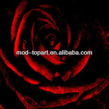 2013 Home wall decoration picture- Rose