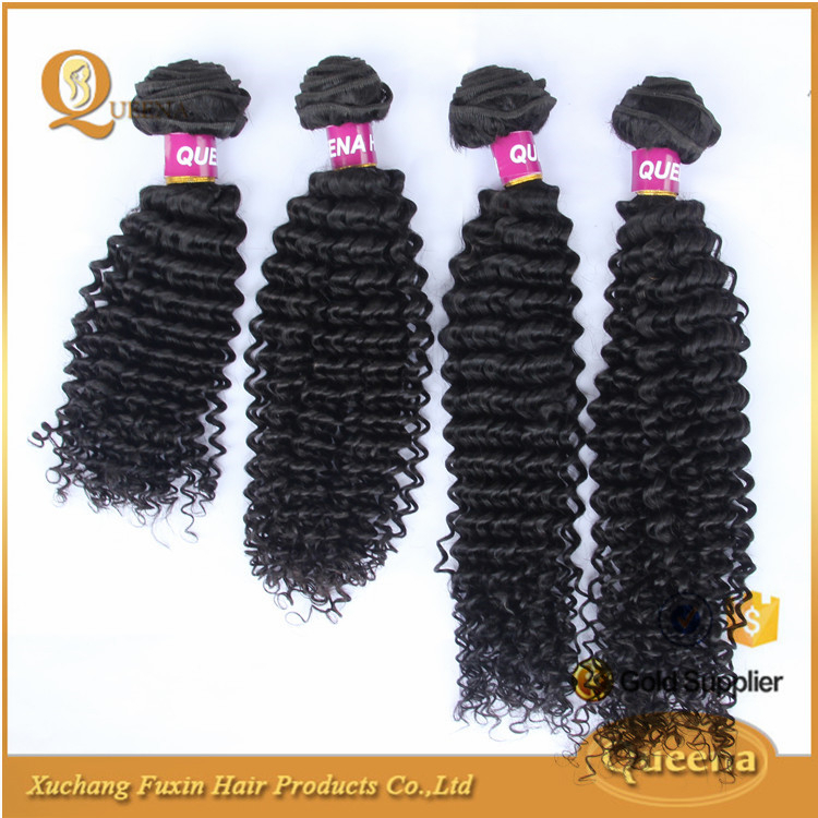 Extension Hair Indian Remi 116