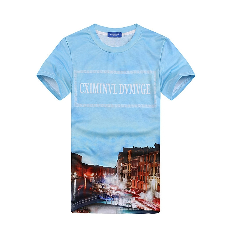 high quality sublimation print t shirt buy sublimation