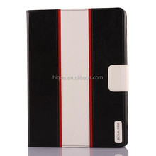 Folio Colors Matching Case for iPad air 2 Wallet Cover