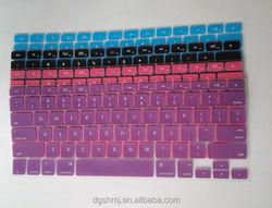 Silicone Keyboard cover for laptop keyborad