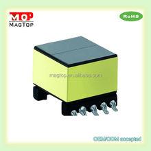 ER EP Single Phase PCB Mounting electrical transformer bushing