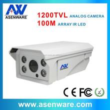 Security Camera Set 1200tvl DVR CCTV Kamera Kit System