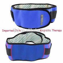 Blue slimming magnetotherapy tourmaline health support