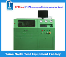 BF1178 fuel injector test bench equipment common rail system tester
