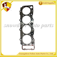 Wholesale man genuine 4HF1 engine Cylinder Head Gasket OEM 8 - 97105 - 872 - 0