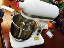 7 liter planetary cake mixer