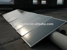 A-grade cell 280w poly solar panel , PV solar module from China