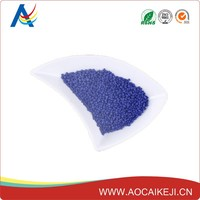 High Quality Wire Fibre Drawing Textile Fabric White Purple Red Green Yellow Pink PET PP PE Masterbatch / Pellet