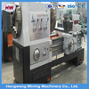 reliable used lathe machine price / high quality cnc lathe machine