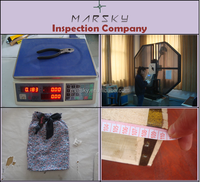 Bitumen inspection service/ quality inspection&initial production check/Control production