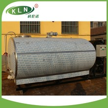 capacidad 6t tipo de aceroinoxidable de gran tamaño la leche puede