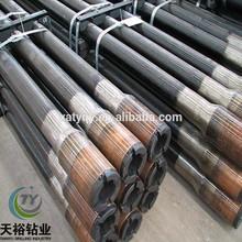 La perforación de pozos de uso tubos de perforación slips