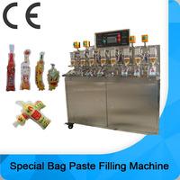 blueberry flavor drink /natrual juice in plastic sachet filling machine