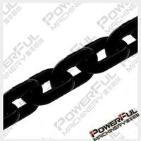 DIN EN818-2 Lift Galvanized Steel Link Chain Manufacturer