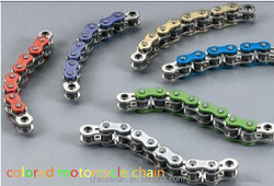colored 520 chain link 110