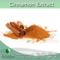 3W Sale Cinnamon Extract, Cinnamon P.E., Cinnamon Powder Extract (Natural Supplement)