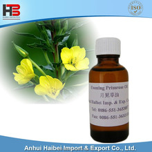 100% natural evening primrose essential oil