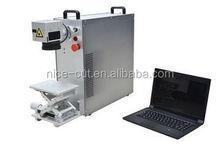 NC-F10 high speed fiber laser marker on sale