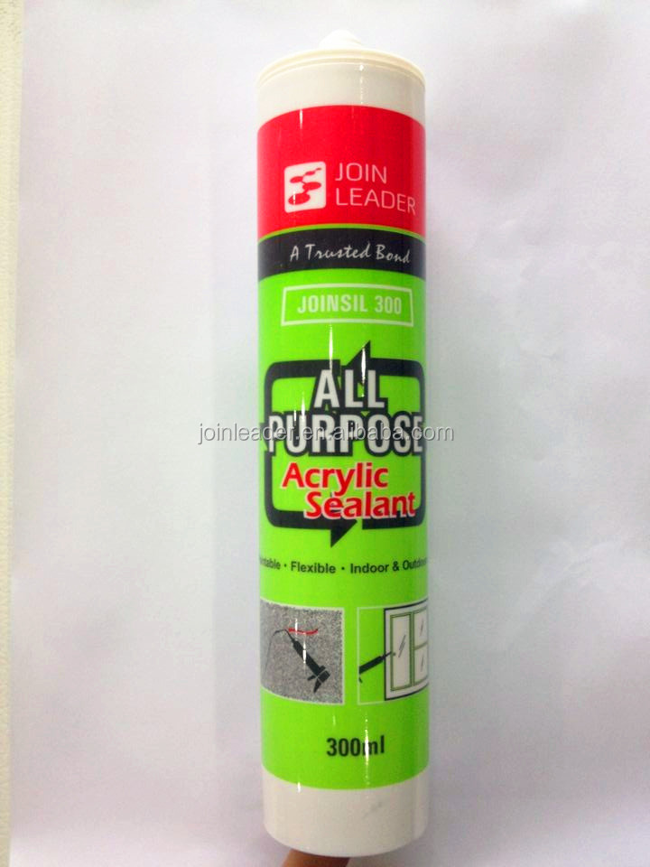 Window and Door Silicone Sealant