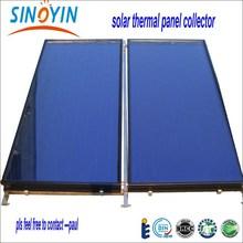 2.15 solar panel/thermal heating/ collecor