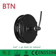 CE approved and hot sale China single shaft hub motor