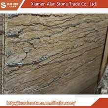 Buy Direct From China Wholesale Golden Tropic marble stone