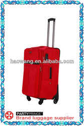 China Manufacturer New Arrive Fashion Cute Girl Luggage