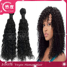 Qingdao supply hot sale brazilian hair weave unprocessed wholesale virgin brazilian hair