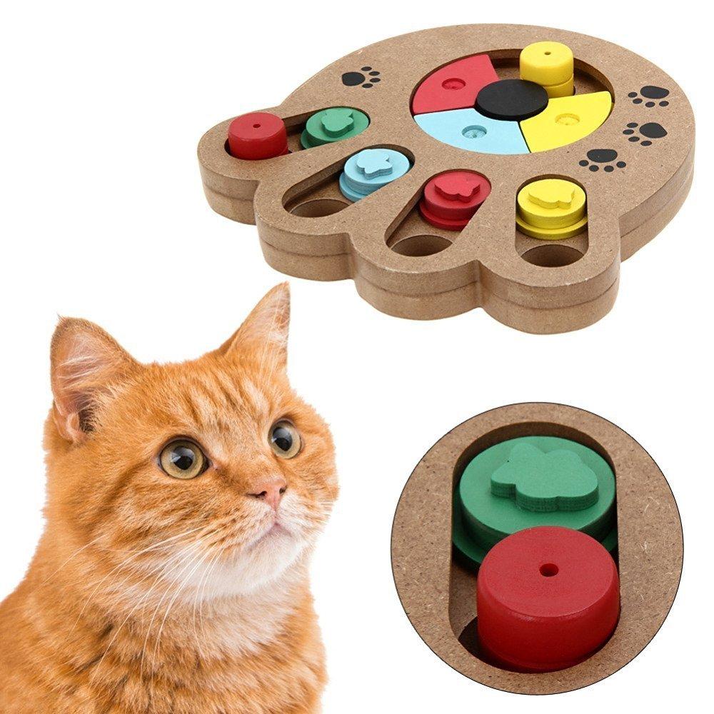Best cat toys uk